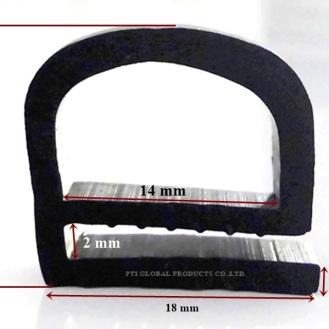 ซีลตู้อบ e-profiles ขนาด 16 mm
