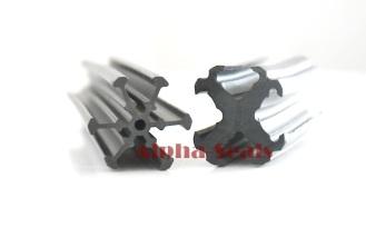 ผลิตซีลยางฉนวนไฟฟ้า Electrical Insulating Rubber Seals
