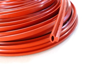 Inflatable Seals Silicone Rubber