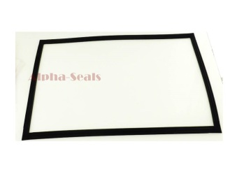 silicone gasket ( Silicone extrsion) pti