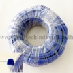 silicone Rubber D profiles pti