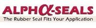 ALPHA-SEAL logo