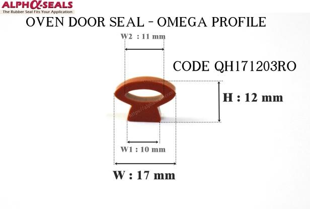 ซีลตู้อบทนความร้อน 315 C Omega profiles.JPG