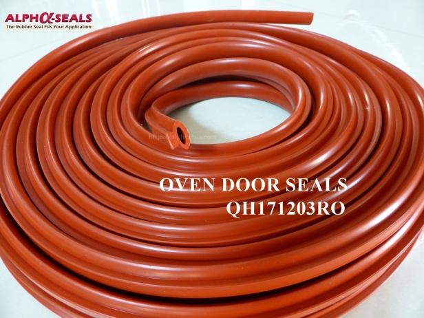 ซีลยางตู้อบ Omega Seals ทนความร้อนสูง 315 C.JPG