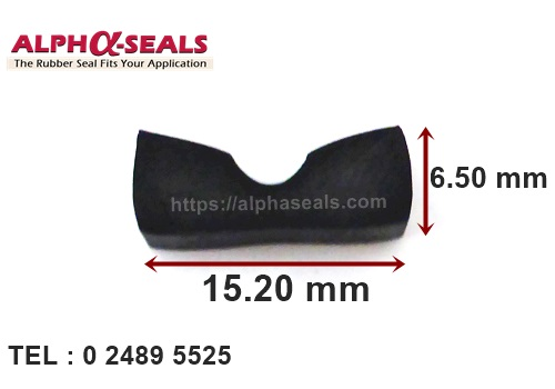CR Rubber Seat Seals
