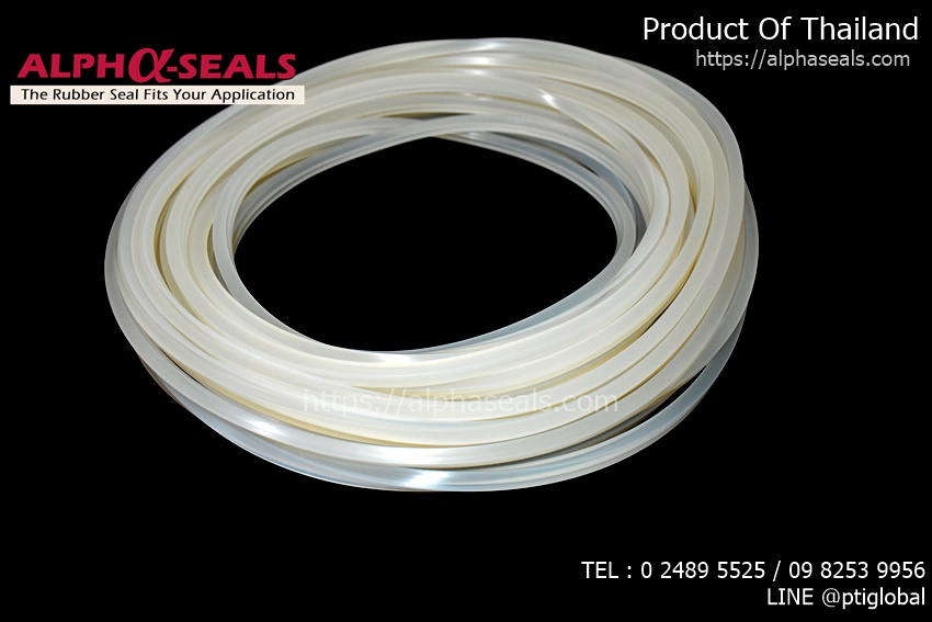 Rubber Vacuum Seals