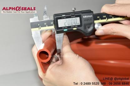 Oven Door Seals -P Section